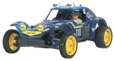 Tamiya 1/10 Holiday Buggy DT-02 2WD Kit