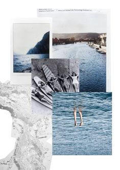 So trägst du deinen Turnbeutel im Sommer Why a gym bag in summer is the perfect backpack for all you Mode Collage, Collage Art, Collage Ideas, Layout Inspiration, Graphic Design Inspiration, Fashion Inspiration, Collages, Collage Magazine, Mises En Page Design Graphique