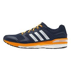 buy popular 43973 098ae Adidas Men s Supernova Sequence Boost 8 Running Shoe