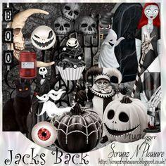 Jacks Back