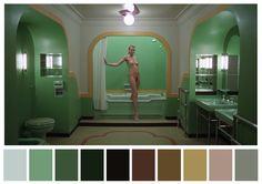 29 Escenas de películas inolvidables para todos los amantes del color