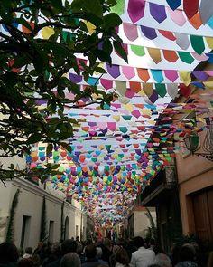Following #santefisio #procession in #pula #sardinia #tradition #italy #nora #tourism