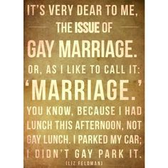 """gay rights .... good point! #MistyAlbrecht, an Artist, homewrecker, electrician, and """"lesbian"""" from Santa Clara CA"""