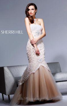 Sherri Hill 2789 Dress - MissesDressy.com