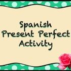 During this activity, students will be talking about things they have never done.  This is a culiminating activity for the lesson on the Present Pe...