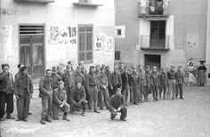 Spain - 1938. - GC