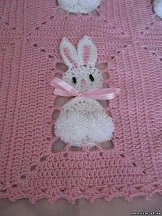 Bunny Square