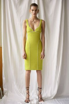Galvan Fall 2019 Ready-to-Wear Collection - Vogue
