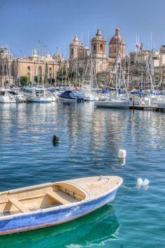 Gorgeous Malta.