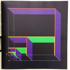 Graphis Diagrams. 1974