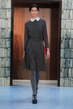 The 12 Fall Fashion Trends You Need to Know About Now: It's not hard to guess at what will be the big trends for any Fall season.