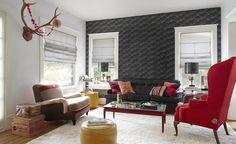 heather chontos styling and set design portfolio - interiors