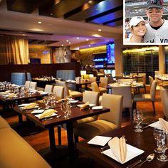 MADEO | Celebrity Restaurant Sightings: Kim Kardashian, Taylor Swift, Adele