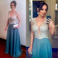 Like a princess! ✨✨✨ #anatolen #sobmedida #vestido #dressparty #madrinhadecasamento #handmade #feitopravc