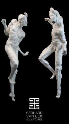 Van, Statue, Vans, Sculptures, Sculpture, Vans Outfit