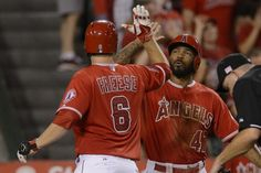 Los Angeles Angels vs. Houston Astros Pick-Odds-Prediction 9/13/14: Mark's Free MLB Baseball Pick Against the Spread