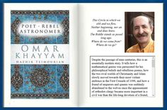 For students (and teachers) who want a more complete biography of the author of the Rubaiyat. This site provides a fuller background on Omar Khayyam