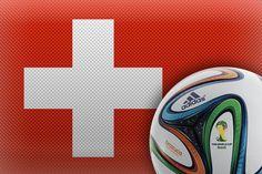Suíça na Copa 2014 #futebol
