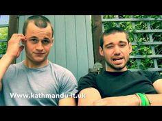 Henry and Sam - Kathmandu-it | LearnEnglish Teens | British Council