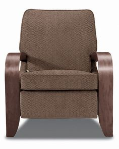 Carlyle High Leg Recliner by La-Z-Boy