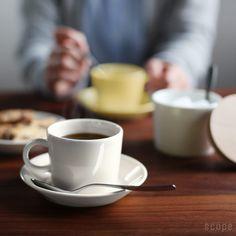 iittala (イッタラ) / Teema (ティーマ) コーヒーカップ・プレート12cm