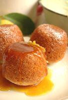 Greek Honey Cakes – Easy Cooking