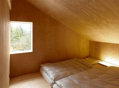 Savioz House in Giète-Délé, Switzerland by Savioz Fabrizzi Architects - Homeli