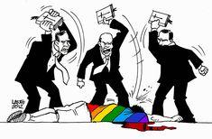 Nuevo estudio revela que la homosexualidad no es una enfermedad la homofobia si