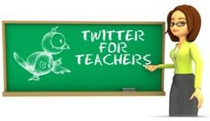 ISTE has listed the top 25 teachers on Twitter...these teachers share their expertise through tweets!