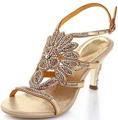 Garyline Embellished Wedding Sandal Crystal Club Sandal Ankle Strap Evening Heel *** Additional details at the pin image, click it : Hiking sandals To Boast, Hiking Sandals, Summer Shoes, Nice Tops, Ankle Strap, Cool Stuff, Stuff To Buy, Cool Pictures, Pin Image
