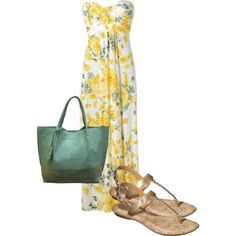"""""""Summer time is coming!"""" by barbara-nonegativeoptions-gillespie on Polyvore"""