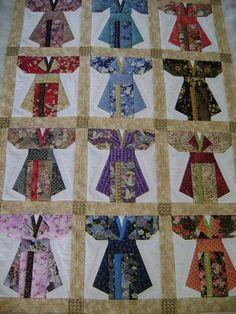 On the Frame: Kimono Finale