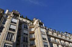 auguste perret, architect: 25 bis rue franklin apartment building, paris 1903-1904 | Flickr - Photo Sharing!