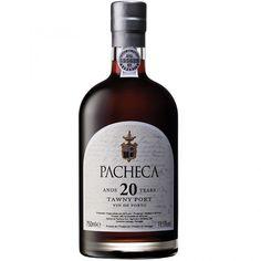 Quinta da Pacheca Port Wine 20 years of Portugal Spirit Drink, Wine Magazine, Wine Deals, Wine Case, Wine Delivery, Wine Fridge, In Vino Veritas, Root Beer, Wood