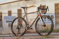 Versatility and Niner's RLT 9 Steel Disc Cross Bike with Ultegra Hydro - The Radavist