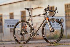 Versatility and Niner's RLT 9 Steel Disc Cross Bike with Ultegra Hydro - The Radavist
