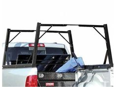Even after an appearance on Shark Tank in which the Invis-A-Rack truck rack owner was encouraged to produce this product overseas to lower costs,  he stuck to his goals and made it happen here in the USA. You can order yours at http://www.realtruck.com/dee-zee-invis-a-rack-truck-rack/.
