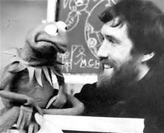 Jim Henson...The master of puppets