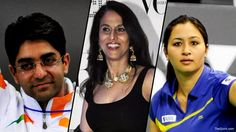 Shooter Abhinav Bindra, badminton players Jwala Gutta and Parupalli Kashyap, celebrities Gul Panag and Vir Das were among some who lashed out at author Shobhaa De for mocking the Indian contingent participating in the Rio Olympics 2016 in a tweet.  Read Here:  http://theyouthexpress.com/abhinav-bindragutta-jwala-and-others-slam-shobhaa-de-for-her-olympic-tweet/