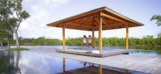 Luxury Amanyara Resort Spa - Turks & Caicos