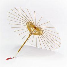 Parasole in seta e bambù..    http://www.nonelasolitabomboniera.it/ventagli/214-parasole-in-seta-e-bambu.html