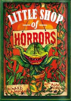 Little Shop of Horrors West Middlesex High School; April 25, 26, 27 7:30 PM