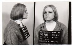 """<b>Bad babes breaking laws in beehives.</b> From the collection of vintage mugshots of <a href=""""http://go.redirectingat.com?id=74679X1524629&sref=https%3A%2F%2Fwww.buzzfeed.com%2Fkatienotopoulos%2F23-vintage-bad-girl-mugshots&url=http%3A%2F%2Fwww.flickr.com%2Fphotos%2Fleastwanted%2F&xcust=https%3A%2F%2Fwww.buzzfeed.com%2Fkatienotopoulos%2F23-vintage-bad-girl-mugshots%7CBFLITE&xs=1"""" target=""""_blank"""">Least Wanted</a>."""
