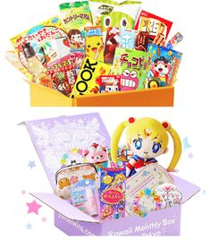 Save $5 off for life on Yume Twins kawaii subscription & Tokyo Treat Premium boxes!  - http://hellosubscription.com/2016/08/tokyo-treat-yume-twins-coupon-5-off-life/ #TokyoTreat #YumeTwins #subscriptionbox