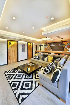 Konforsit Edu.Suites Boys Dormitory - Picture gallery