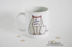 ¡Regalos especiales para papás perruno/gatunos! #diadelpadre #regalo #perro #gato #amor #papá #padre #pinterest