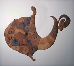 Barry Brickell Taranaki mural Pottery Marks, Art Pages, Local Artists, Street Art, Ceramics, Pots, Studio, Hall Pottery