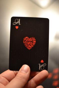 Custom Playing Cards by Shannon Draper, via Behance Custom Playing Cards, Custom Design, Behance, Graphic Design, Prints, Art, Art Background, Kunst, Performing Arts