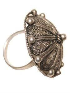The Jewelry of Tunisia   Jewels by Zahra