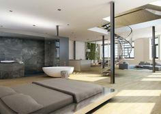 lofts | Visualisierungen Fabrik-Lofts Bremgarten Aargau @ lofthome.ch